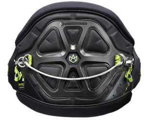 2018 Manera Exo Harness - 321Kiteboarding & Watersports