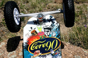 MBS Core 90 - 321Kiteboarding & Watersports