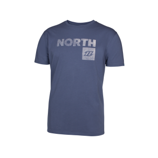 2017 North Kiteboarding Team SS T-Shirt - 321Kiteboarding & Watersports