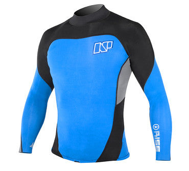 NP Rise Top - 321Kiteboarding & Watersports