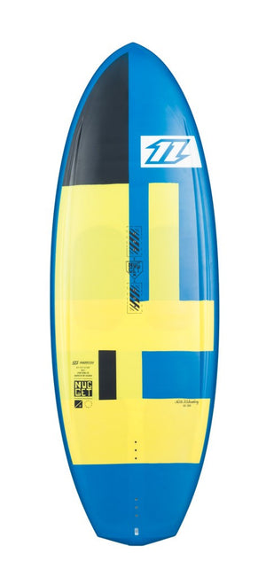 2014 North Nugget TT - 321Kiteboarding & Watersports