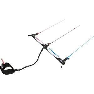 Ozone Ignition V2 3-Line Trainer Kite with Bar - 321Kiteboarding & Watersports