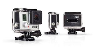 Go Pro HERO3+ Silver Edition - 321Kiteboarding & Watersports