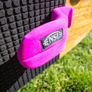 NSI Foot Hooks - 321Kiteboarding & Watersports