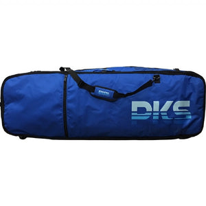 PKS Golf Bag with Wheels - 321Kiteboarding & Watersports - 2