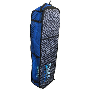 PKS Golf Bag with Wheels - 321Kiteboarding & Watersports - 1