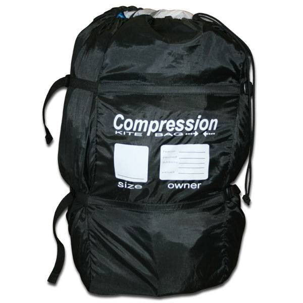 PKS Compression Bags for Kites - 321Kiteboarding & Watersports