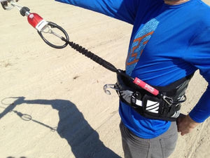PKS Short Leash - 321Kiteboarding & Watersports