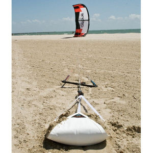 Self-Launch Sand Anchor - 321Kiteboarding & Watersports