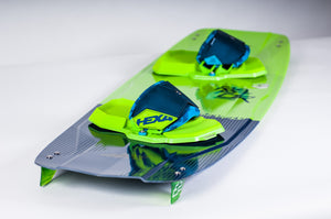 2018 Crazyfly Raptor - 321Kiteboarding & Watersports