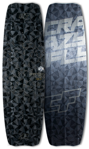 2017 CrazyFly Raptor LTD - 321Kiteboarding & Watersports