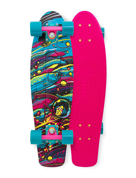 Penny Sea Space Board - 321Kiteboarding & Watersports