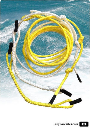 Core Sensor Leader Line Set - 321Kiteboarding & Watersports