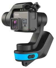 Slick Action Cam Stabilizer - 321Kiteboarding & Watersports