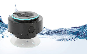 DryVibes Waterproof Speaker - 321Kiteboarding & Watersports