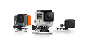 GoPro Surfboard Mount - 321Kiteboarding & Watersports