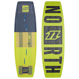 2016 North Team Series - 321Kiteboarding & Watersports
