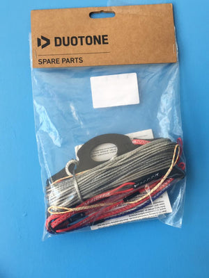 Duotone 5th Element Upgrade Kit (Click Bar) - 321Kiteboarding & Watersports