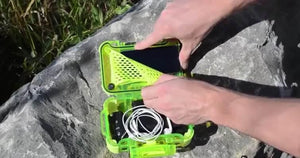 Glogglz Waterproof Case - 321Kiteboarding & Watersports