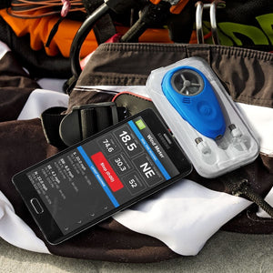 WeatherFlow Wireless Bluetooth WEATHER Meter - 321Kiteboarding & Watersports