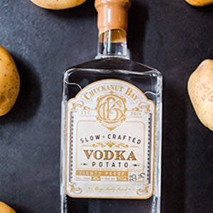 POTATO VODKA: THE DIRTY LOWDOWN