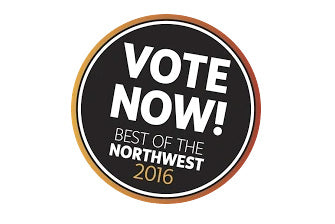 Vote for the Best of the Northwest!