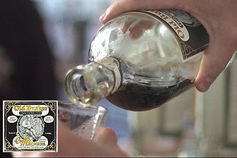 Old Busker Coffee Liqueur