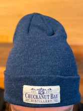 Load image into Gallery viewer, Chuckanut Bay Distillery Beanie