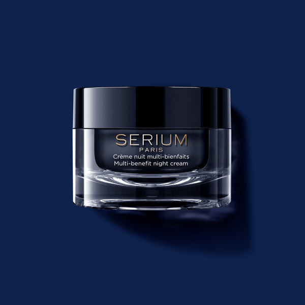 Serium_Creme_nuit_multi-bienfaits_pot_50_ml