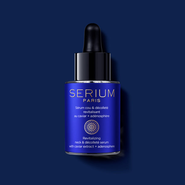 Sérum revitalizante para cuello y escote