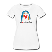 Load image into Gallery viewer, Protect Our Kids T-Shirt - white