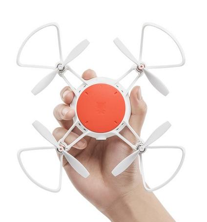 【Limited offer】Original Xiaomi MITU WIFI FPV 360 Tumbling RC Drone With 720P HD Camera Remote Control