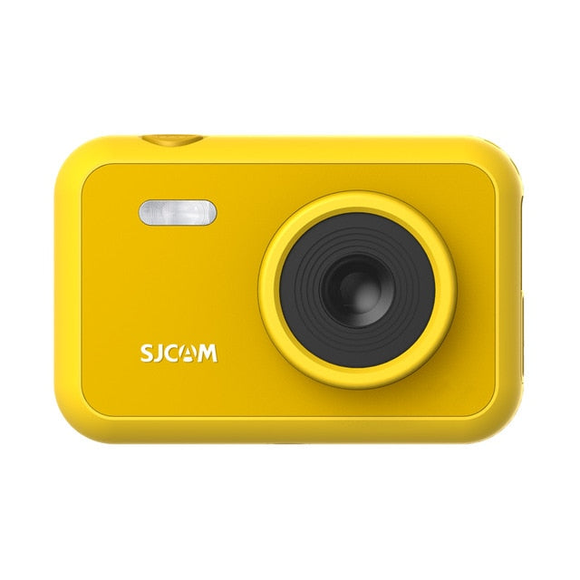 Original SJCAM Kids Funny Camera LCD 2.0 1080P HD Camera USB2.0 Video Recorder Child Camera