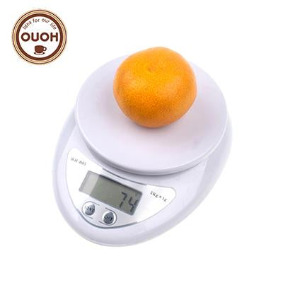 LED Electronic Food Diet Postal Kitchen Digital Scale Scales Cooking Tools