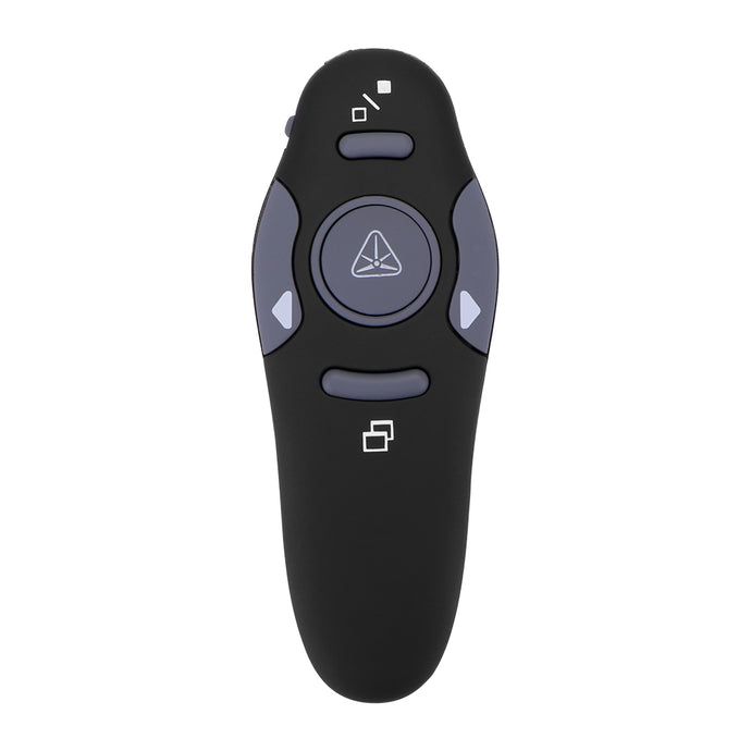 Wireless Presenter with Red Laser Pointers Pen USB