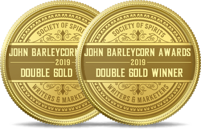 John Barleycorn Double Gold Winner