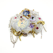 Load image into Gallery viewer, Silly Bitch Annoying Hoes Mad Cutie brooch