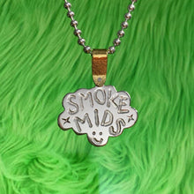 Load image into Gallery viewer, SMOKE MIDS pendant preorder