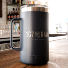 Load image into Gallery viewer, YETI 24 oz INSULATED MUG