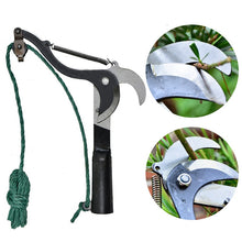 Load image into Gallery viewer, Garden Pruning Scissor Pick Tool