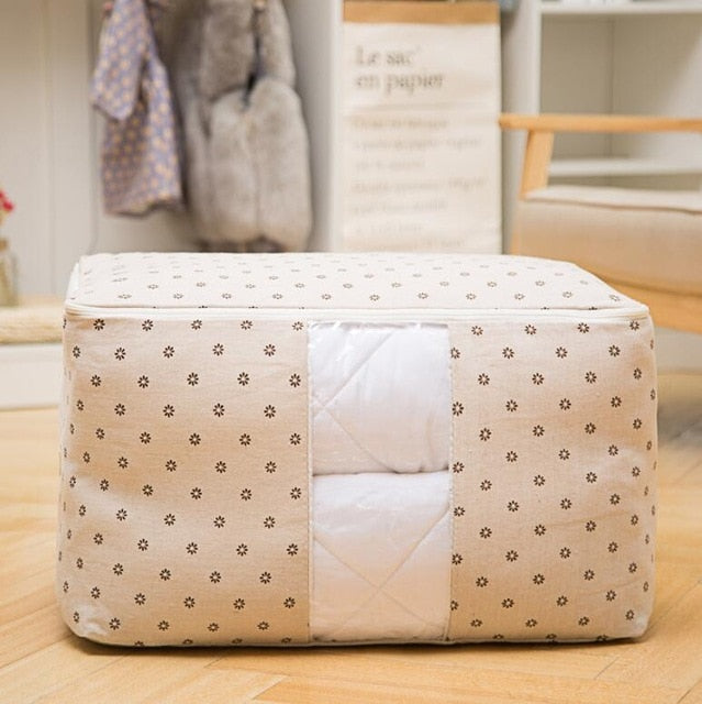 Window Blanket Travel Storage Bag