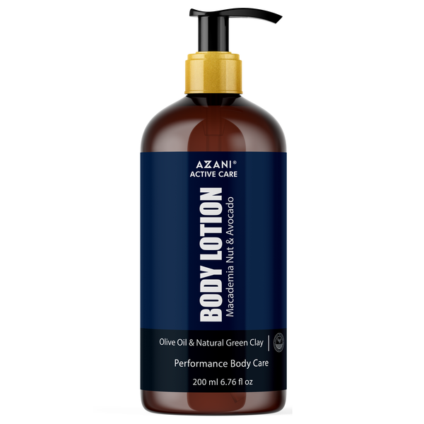 Active Body Lotion
