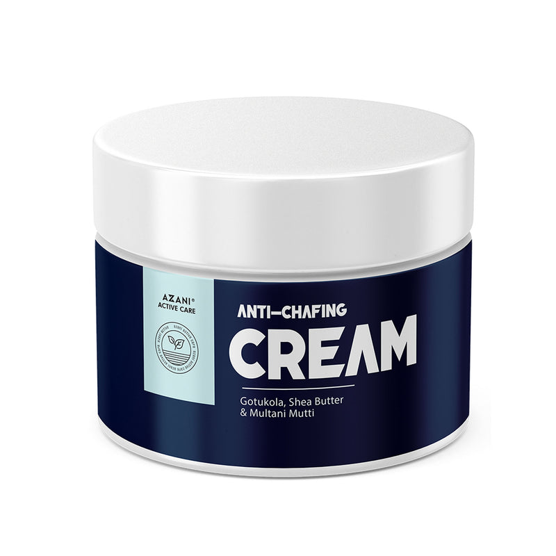 Anti-Chafing Cream
