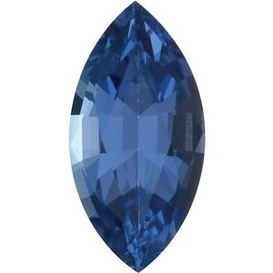 4x2 mm Marquise Faceted AAA Tanzanite
