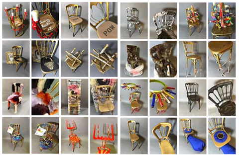 CHAIR ITY AUCTION