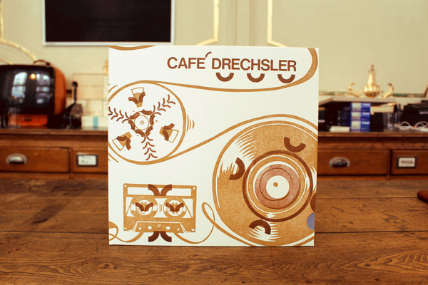 Café Drechsler § Supersense x Horch House Edition