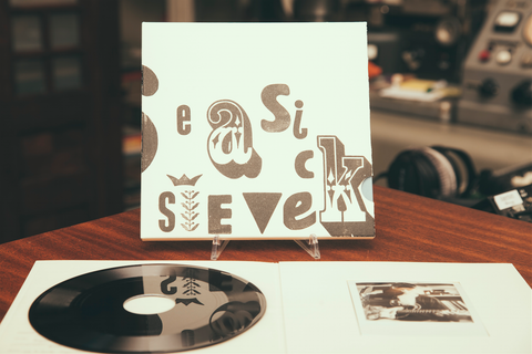 Special Edition § Seasick Steve § 2nd Edition