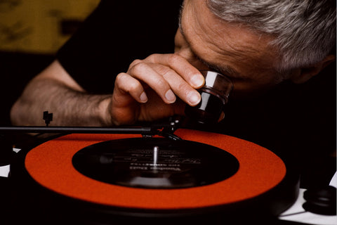 YOUR PERSONAL § VINYL VIDEO RECORD
