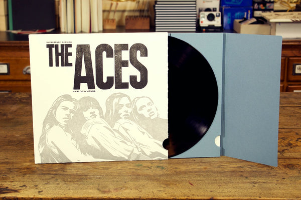 Edition 77 #10 § The Aces