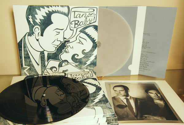 EDITION 77  #3 - TANZ BABY! 12""